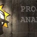 Anarchy RPG – Une démo Android du moteur Project Anarchy