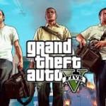 Grand Theft Auto V – La version digitale officielle du manuel sur Google Play #GTA5