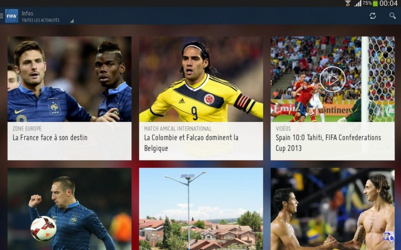 FIFA   Applications Android sur Google Play