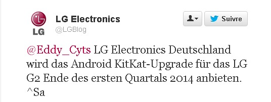 Twitter   LGBlog    Eddy_Cyts LG Electronics ...