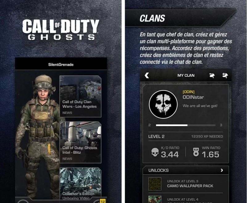 cod-ghost-android
