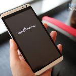 Le GalaPad 6 – un clone de HTC One Max
