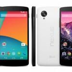 LG Google Nexus 5 : le test complet !