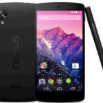 Nexus 5 – LG annonce une date de disponibilité en magasin