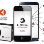 E.ZICOM e.zixtreme – Une concurrente de la GoPro 100% contrôlable via Android