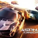 Asphalt 8 Airborne – Une mise à jour et le jeu passe gratuit #bonplan