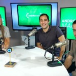 Andromag S01E09 – Le replay de l'émission 100% Android disponible #andromag