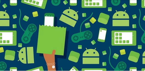 Applications Android sur GooglePlay(1)