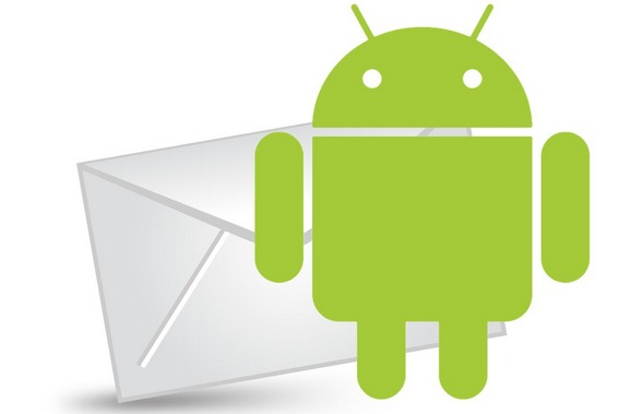 Email-android