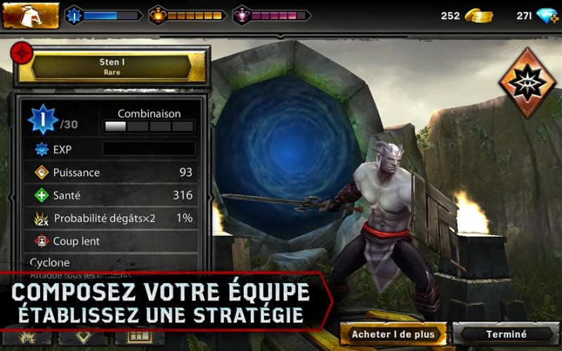 Heroes of Dragon Age   Applications Android sur Google Play(1)