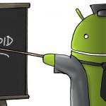 Bienvenue – Un guide pour bien commencer sur Android