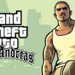 Grand Theft Auto San Andreas – Version Android disponible