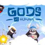 Gods VS Humans – Version Android disponible