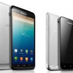 Lenovo annonce le S930 et le S650