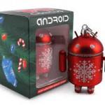 Google Santa Tracker – Application Android 2013 disponible (suivi du père noël et mini jeux)