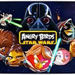 Angry Birds Star Wars – 30 nouveaux niveaux pour la bataille finale
