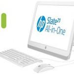 HP Slate21 Pro AiO – 21.5 pouces et Tegra 4 #CES2014