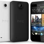 HTC prépare le Desire 310
