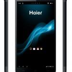 HaierPad H6000 – la phablette Full HD de Haier #CES 2014