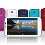 Alcatel POP C9 – Le nouveau modèle d'entrée de gamme de la marque #CES2014