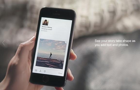 facebook-Paper