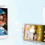 Le Huawei B199 double sim est annoncé