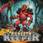 Dungeon Keeper – La version Android est disponible