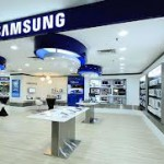Samsung Store – 60 Carphone Warehouse transformés en Europe