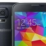 Goophone S5 – Un clone du Samsung Galaxy S5 à moins de 250 euros