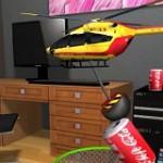 Helidroid 3 – Le simulateur d'hélicoptère télécommandé