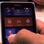 Nokia X – Prise en main en vidéo du terminal low cost #MWC2014