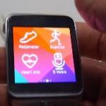 Gear 2 – Prise en main en vidéo de la montre connectée Samsung #MWC2014
