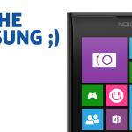 Nokia et HTC trollent le nouveau Galaxy S5 (parce que ça fait jamais de mal)