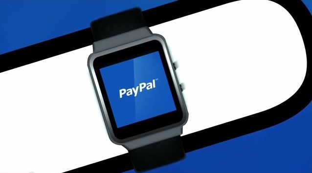 PayPal App gear2
