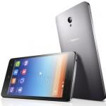 Lenovo présente 3 smartphones au #MWC2014