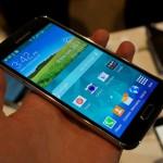 Galaxy S5 – Prise en main Vidéo #MWC2014