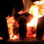 Google Music – Un feu de cheminée dans Chromecast pour la St Valentin