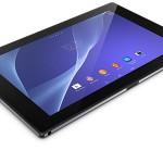 Sony Xperia Z2 Tablet – Les tarifs pour la France