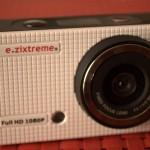 E.Zixtreme – Test de la caméra tout terrain d'E.Zicom