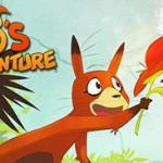 Rakoo's Adventure – Le jeu devient gratuit pour la #saintvalentin