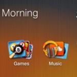 Firefox Launcher – Des images du launcher Mozilla