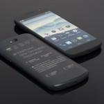 YotaPhone – Le nouveau modèle est déjà sur les rails #MWC2014