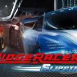 Ridge Racer Slipstream – Le jeu de course disponible sur Google Play