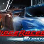 Ridge Racer Slipstream – Le jeu de course disponible sur Google Play