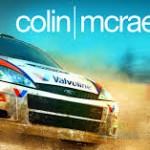 Colin McRae Rally – Version Android disponible