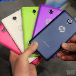 HP VoiceTab – Les phablettes Android Hewlett Packard de sortie au #MWC2014