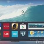 Philips présente ses premières télévisions Ambilight sous Android