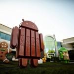 Sony annonce l'arrivée d'Android 4.4 Kitkat pour Xperia Z Ultra, Z1et Z1 Compact