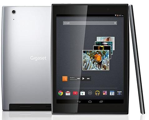 Gigaset QV830  La tablette multimédia compacte(1)