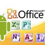 Office 365 – Microsoft met en ligne le SDK Android
